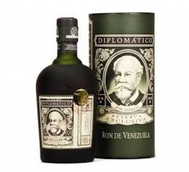 <h6  style='color:#FFFFFF;'>Diplomatico (6.50&euro;)</h6>
