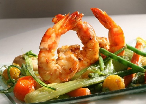 <h6 class='prettyPhoto-title'>Fried prawns</h6>