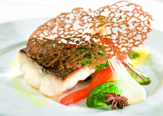 <h6 class='prettyPhoto-title'>Fillet of sea bass</h6>