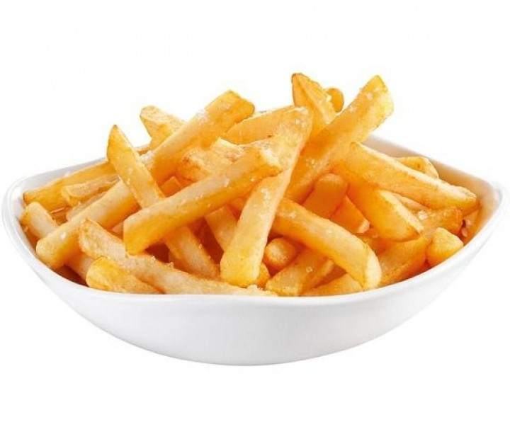 <h6 class='prettyPhoto-title'>Plate of French fries (3.50€)</h6>