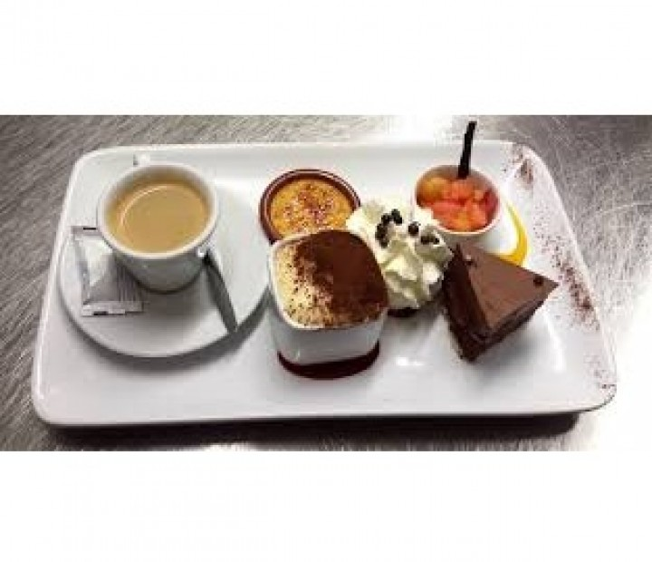 <h6 class='prettyPhoto-title'>Gourmet Coffee (7.50€)</h6>