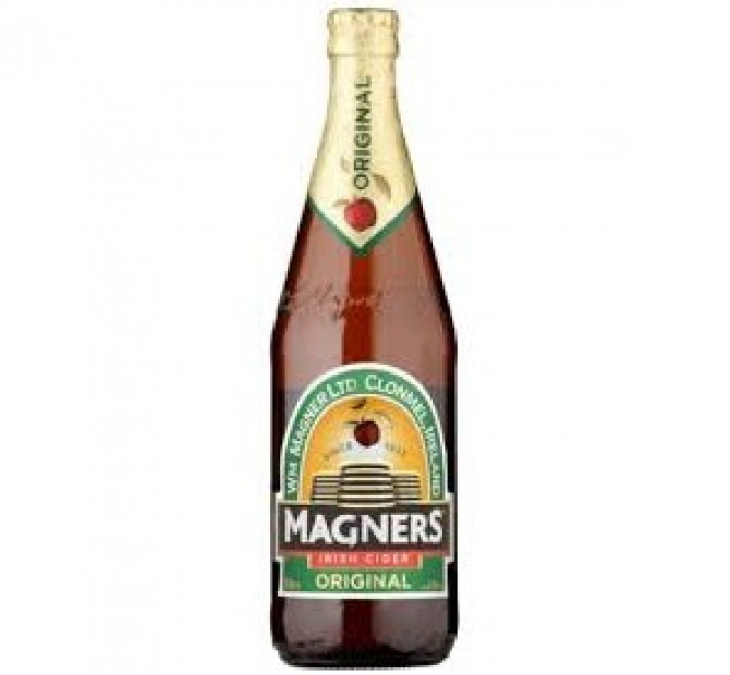<h6 class='prettyPhoto-title'>Magners Bouteille 33cl (5.00€)</h6>